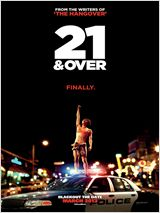 21 & Over FRENCH DVDRIP AC3 2013 (21 and over)