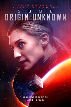 2036 Origin Unknown FRENCH DVDRIP 2018