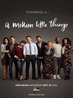 A Million Little Things S01E01 FRENCH HDTV