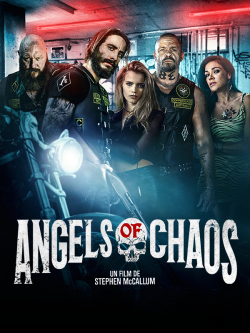 Angels of Chaos FRENCH BluRay 1080p 2019