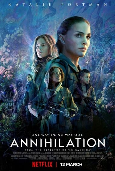 Annihilation FRENCH DVDRIP 2018
