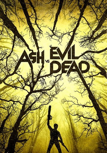 Ash vs Evil Dead S03E03 FRENCH HDTV