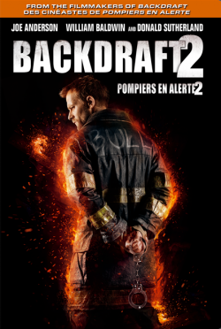 Backdraft 2 FRENCH DVDRIP 2019