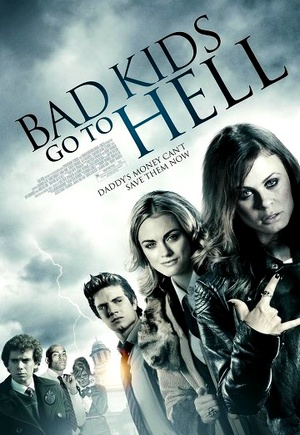 Bad Kids Go To Hell FRENCH DVDRIP 2013