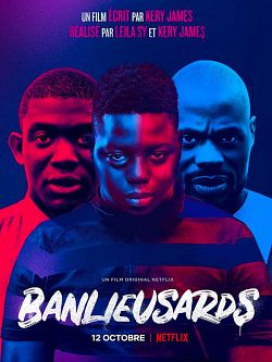 Banlieusards FRENCH WEBRIP 720p 2019