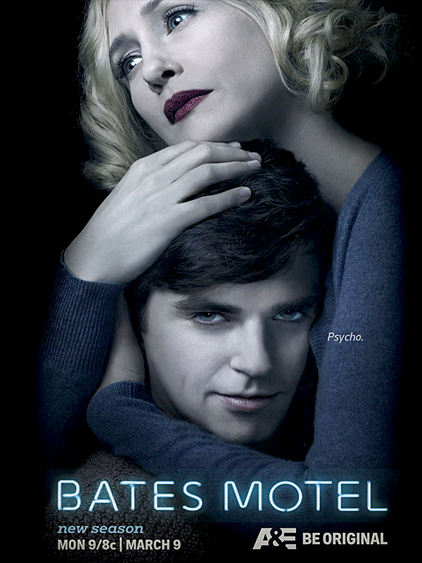 Bates Motel Saison 3 FRENCH HDTV
