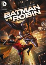 Batman Vs. Robin FRENCH DVDRIP 2015