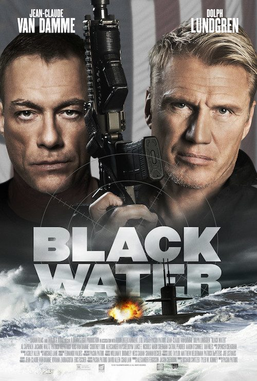 Black Water FRENCH WEBRIP 2018