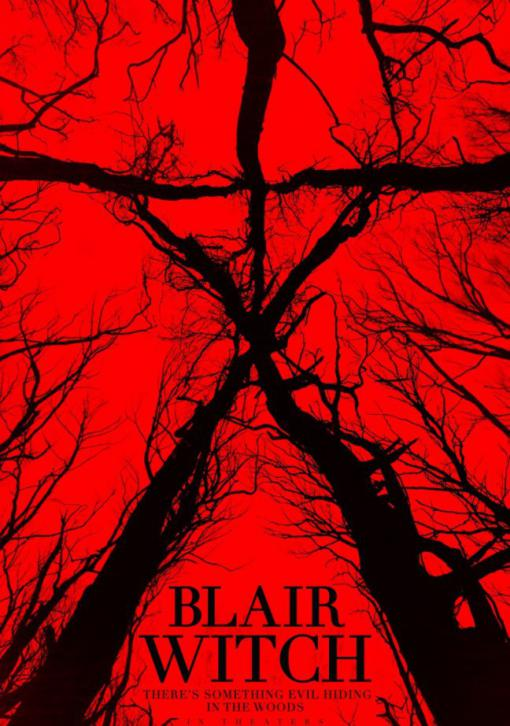 Blair Witch FRENCH BluRay 720p 2016