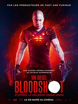 Bloodshot FRENCH WEBRIP 2020