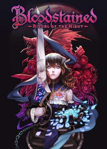 Bloodstained Ritual of the Night (PC)