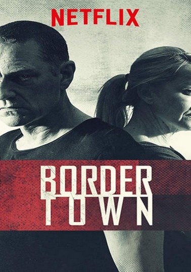 Bordertown S02E02 FRENCH HDTV