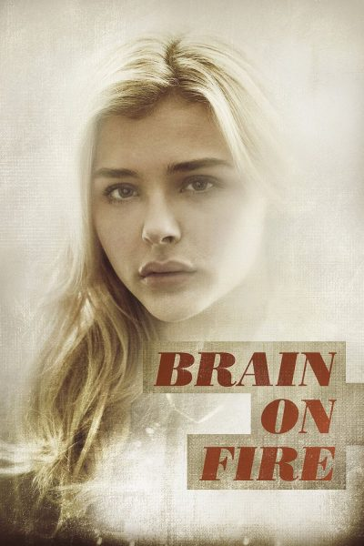 Brain On Fire FRENCH WEBRIP 1080p 2018
