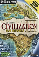 Civilization IV + ALL expansions (PC)