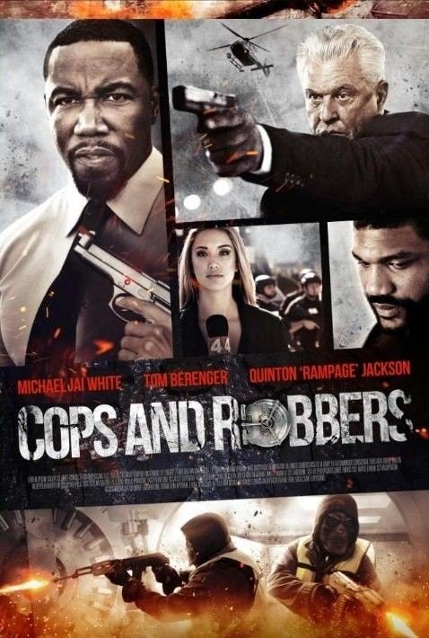 Cops And Robbers FRENCH WEBRIP 2018