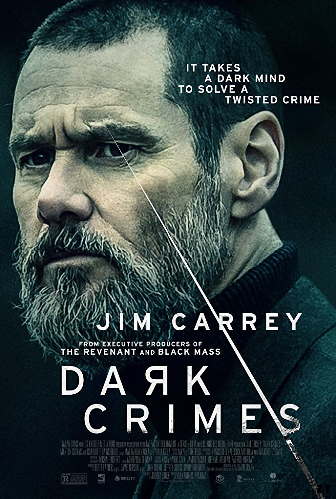 Dark Crimes FRENCH WEBRIP 1080p 2018