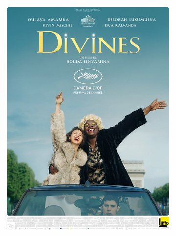 Divines FRENCH BluRay 720p 2016