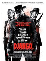 Django Unchained FRENCH DVDRIP 2013