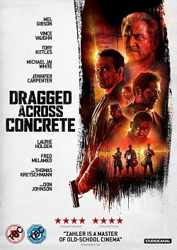 Dragged Across Concrete FRENCH DVDRIP 2019
