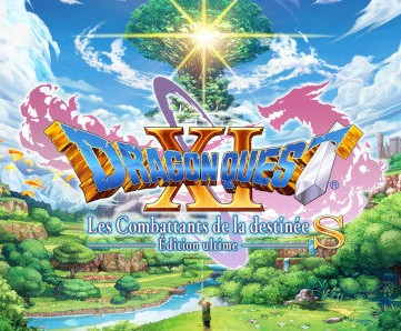 DRAGON QUEST® XI (PC)
