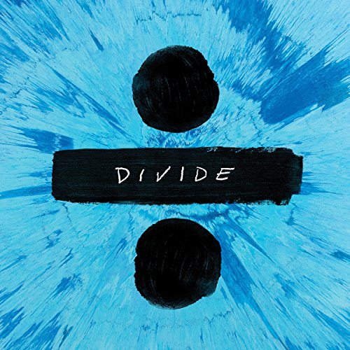 Ed Sheeran - ÷ Divide (Deluxe) 2017