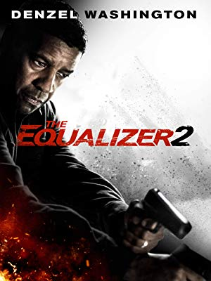 Equalizer 2 FRENCH DVDRIP 2018