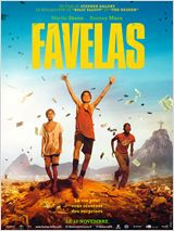 Favelas FRENCH BluRay 720p 2014