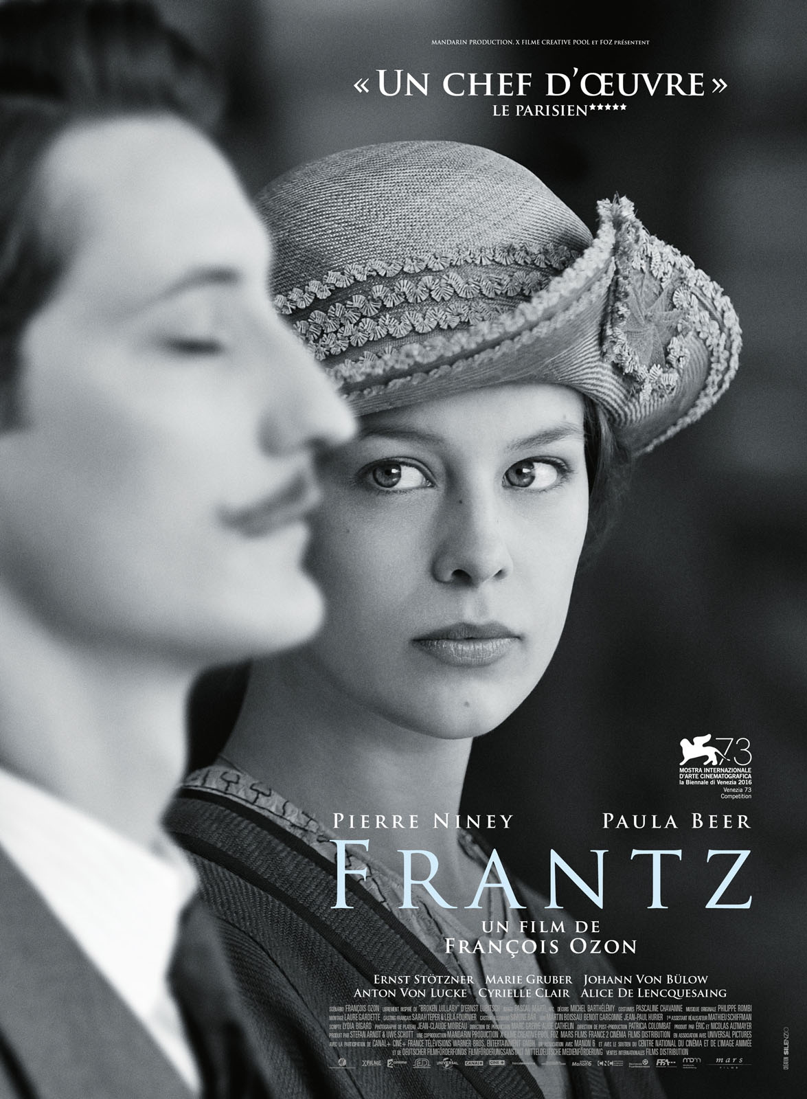 Frantz FRENCH BluRay 720p 2017