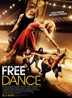 Free Dance FRENCH DVDRIP 2016