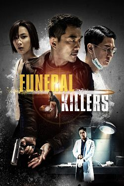 Funeral Killers FRENCH BluRay 1080p 2020
