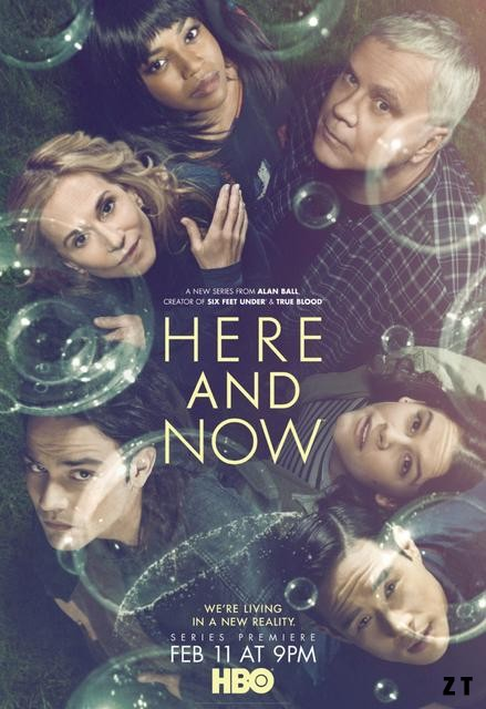 Here And Now S01E08 FRENCH HDTV