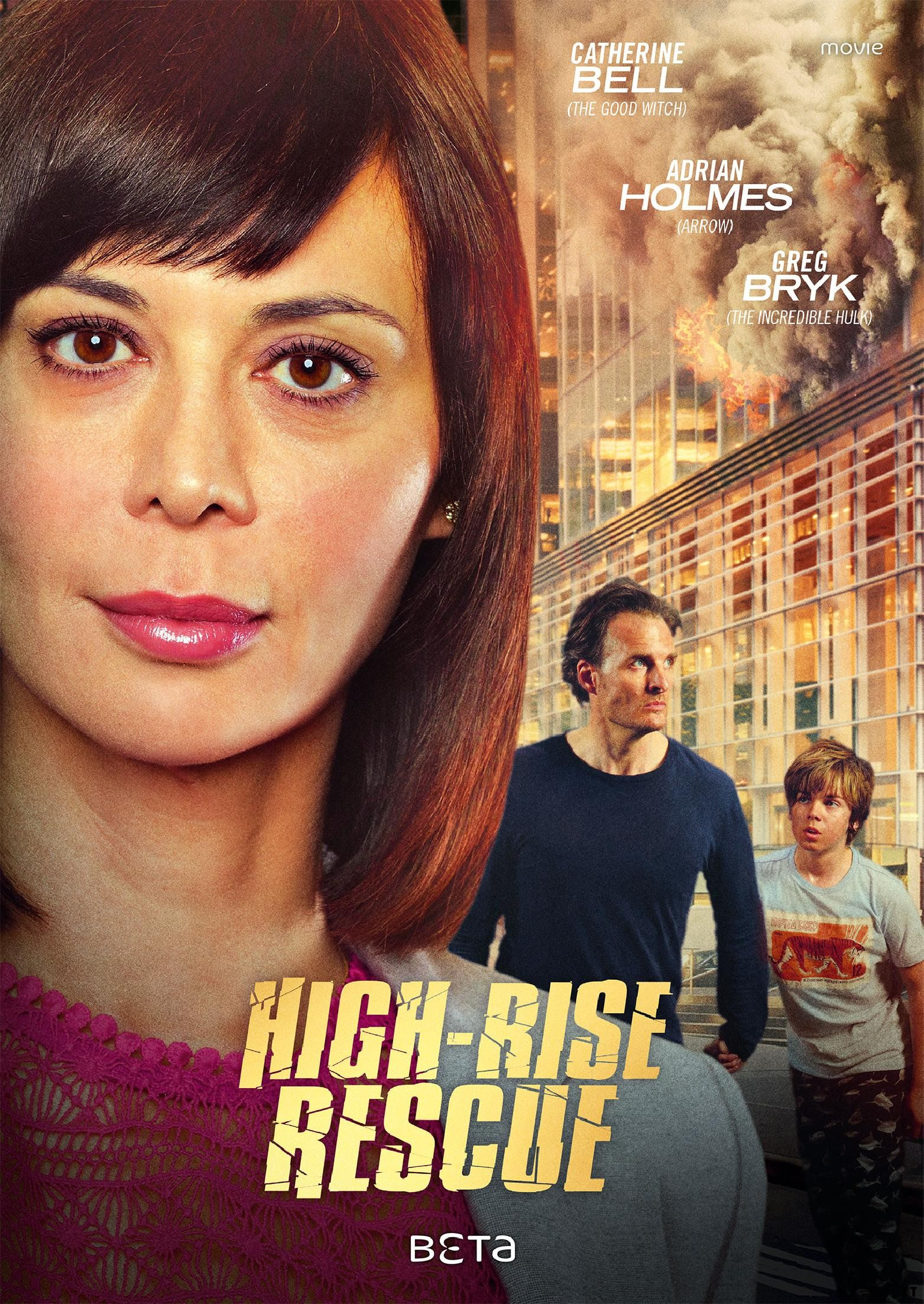 High Rise Rescue FRENCH WEBRIP 2018