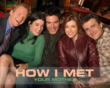 How I Met Your Mother S09E08 VOSTFR HDTV