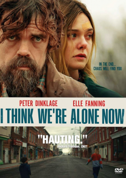 I Think We're Alone Now FRENCH DVDRIP 2019