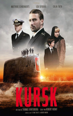 Kursk FRENCH WEBRIP 1080p 2019