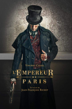 L'Empereur de Paris FRENCH DVDRIP 2019