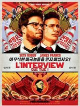 L' Interview qui tue ! (The Interview) FRENCH DVDRIP x264 2014