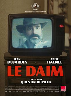 Le Daim FRENCH BluRay 1080p 2019