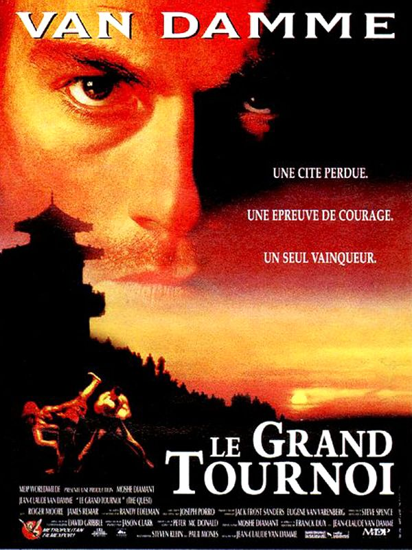 Le Grand Tournoi FRENCH DVDRIP 1996