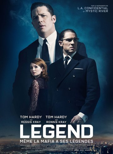 Legend FRENCH DVDRIP 2016
