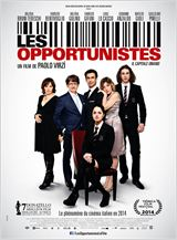 Les opportunistes FRENCH DVDRIP 2014
