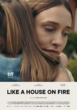 Like a House on Fire FRENCH WEBRIP 720p 2021