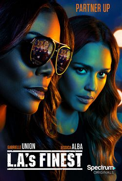 Los Angeles Bad Girls S02E11 FRENCH HDTV