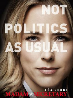 Madam Secretary S05E10 FRENCH HDTV