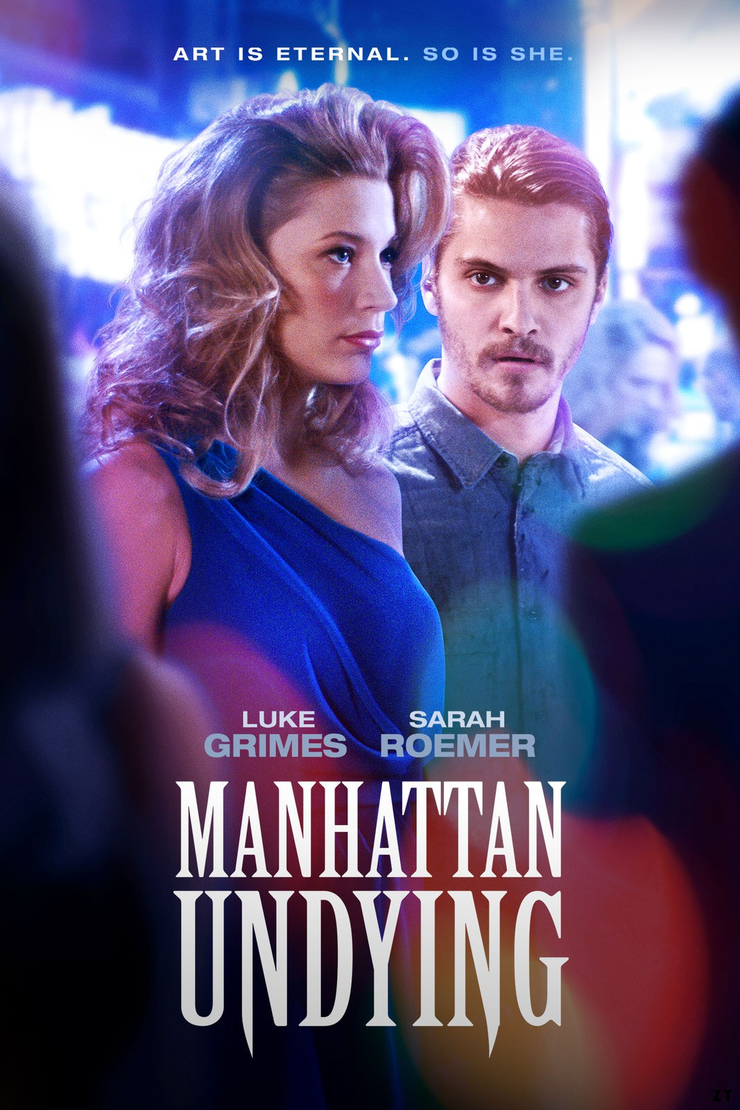 Manhattan Undying FRENCH WEBRIP 1080p 2018