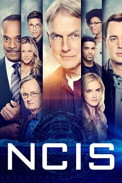 NCIS S16E07 FRENCH HDTV