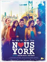 Nous York FRENCH DVDRIP AC3 2012