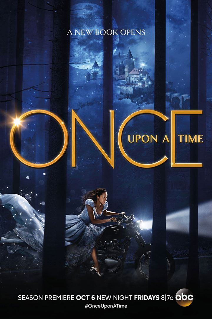 Once Upon A Time Saison 7 FRENCH HDTV