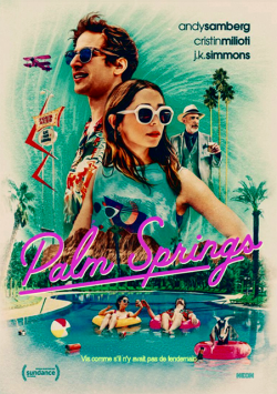 Palm Springs FRENCH DVDRIP 2020