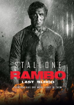 Rambo: Last Blood FRENCH DVDRIP 2019